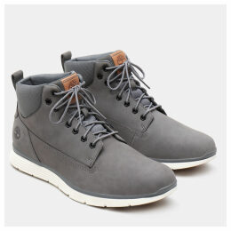 Timberland Killington Chukka For Men In Grey Grey, Size 13.5