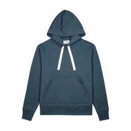 Acne Studios Fellis Blue Jersey Sweatshirt
