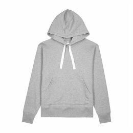 Acne Studios Fellis Grey Jersey Sweatshirt