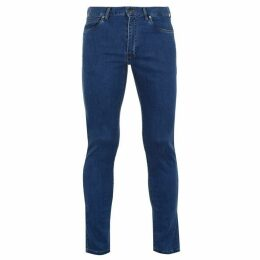 Paul And Shark Crew Regular Tapered Jeans