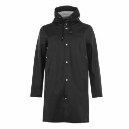 Stutterheim Hooded Coat