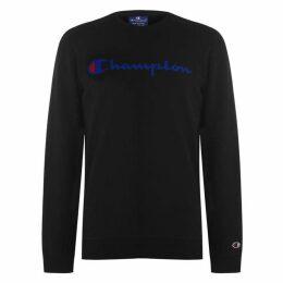 Champion Soft Chest Logo Sweatshirt