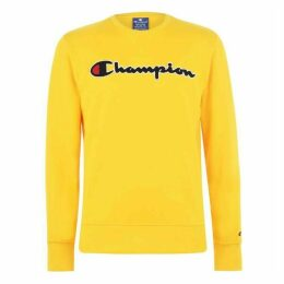 Champion Soft Chest Logo Sweatshirt