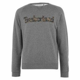 Timberland Logo Sweatshirt