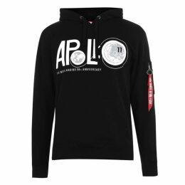 Alpha Industries Apollo 11 Anniversary Hoodie