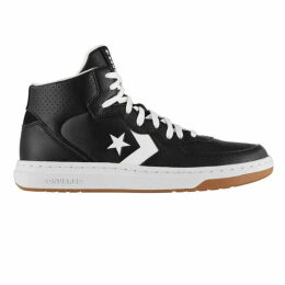 Converse Rival Mid Mid Top Trainers Mens