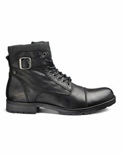 Jack and Jones Walbany Boots