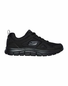 Skechers Track Scloric Trainers