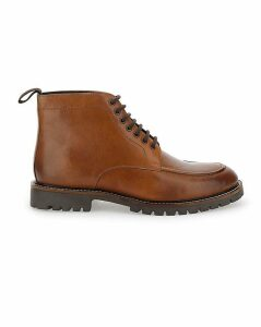 Hardy Leather Seam Boot Std Fit