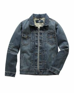 UNION BLUES Margate Denim Jacket