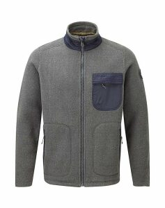 Tog24 Rowan Mens TCZ 300 Fleece Jacket