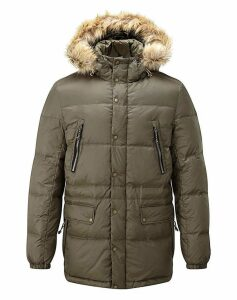 Tog24 Brave Mens Down Jacket