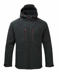 Tog24 Hydra Mens TCZ Softshell Jacket