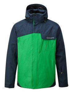 Tog24 Soll Mens Milatex Ski Jacket