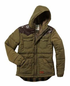 Voi Goose Jacket Regular