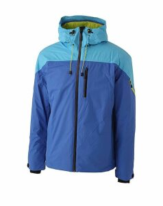 Hi-Tec Chapelco waterproof jacket