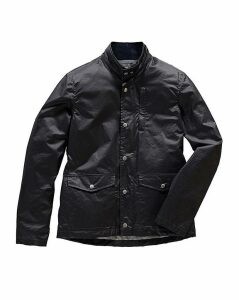 Peter Werth Lightweight Coated Jacket