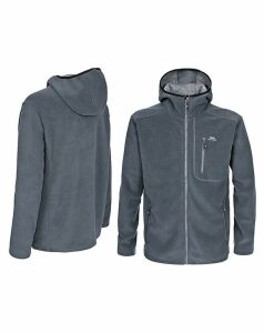 Trespass Selago Mens Fleece