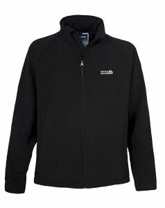 Trespass Binge Mens Softshell Jacket