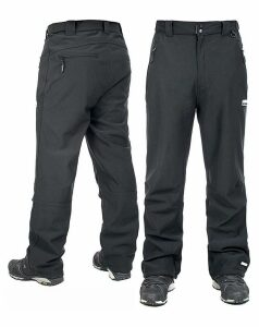 Trespass Hemic Mens Softshell Pant