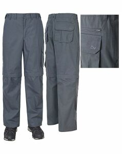 Trespass Mallik Mens Trousers