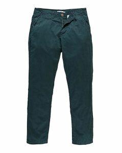 Jacamo Basic Chino 33In Leg Length