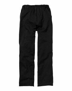 PremierMan SideElasticated Trousers 31in