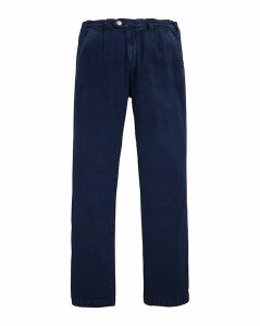 UNION BLUES Elasticated Straight Jean 29