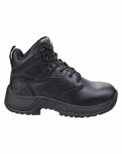 Dr Martens Attend Service Boot