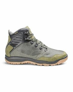 Jack Wolfskin 7 Wonders Texapore Boots