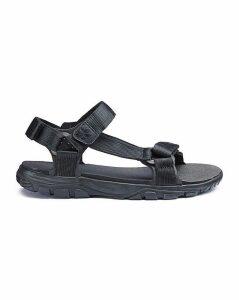 Jack Wolfskin Seven Seas 2 Sandal