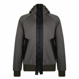Tom Ford Zip Pocket Hooded Jacket