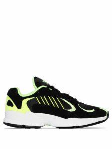 Adidas Yung 1 low-top sneakers - Black