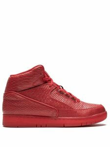 Nike Air Python PRM sneakers - Red