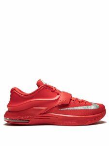 Nike KD 7 sneakers - Red