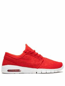 Nike Stefan Janoski Max sneakers - Red