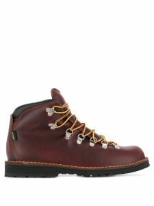 Danner Mountain Light boots - Brown