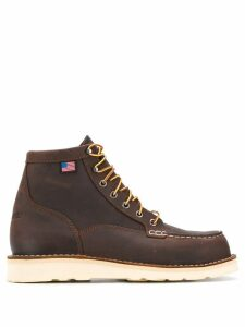 Danner Bull Run boots - Brown