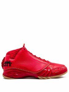 Jordan Air Jordan XX3 Chicago sneakers - Red