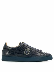 Billionaire double B sneakers - Blue