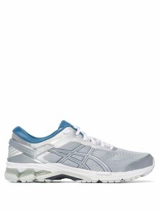 Asics Kayano 26 Sneakers - Silver
