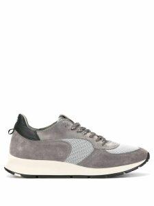 Philippe Model side logo sneakers - Grey