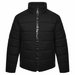 HUGO Biron 1942 Jacket Black