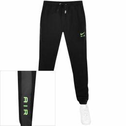 HUGO Lunis Leather Jacket Black