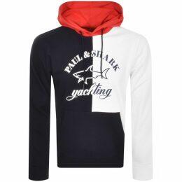 Lacoste Sport Hooded Jacket Black