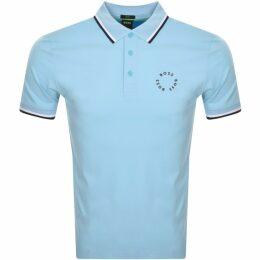Armani Exchange Crew Neck Logo Sweatshirt Navy
