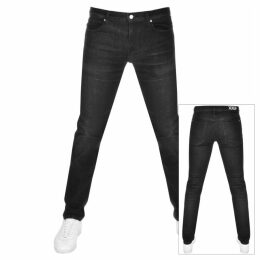 HUGO 708 Hugo Jeans Black