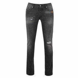Just Cavalli Tiger Jeans