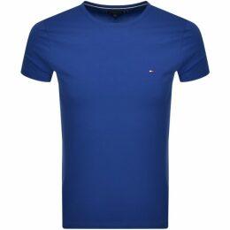 EA7 Emporio Armani Quilted Gilet Black