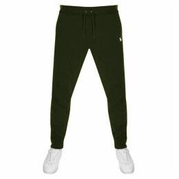 Ralph Lauren Jogging Bottoms Green